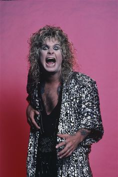 '80s Rockers: Where Are They Now? | Gallery | Wonderwall