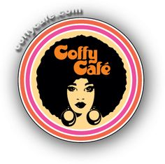Coffy Café - a modern cafe with a mod 60's flavor - coffee, crepes, and conversation - game nights, art shows, musicians, etc.