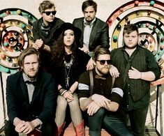 Song Premiere: Of Monsters and Men, 'Little Talks' Passion Pit Remix | Music News | Rolling Stone