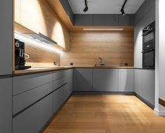 Kitchen Room Design, Home Decor Kitchen, Interior Design Kitchen, Kitchen Furniture, New Kitchen, Home Kitchens, Latest Kitchen Designs, Modern Room Decor, Apartment Kitchen