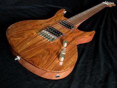 29 best highline handmade electric guitars images custom guitars electric guitars les paul. Black Bedroom Furniture Sets. Home Design Ideas