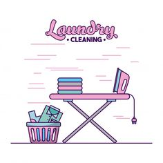 Laundry Company, Laundry Shop, Laundry Logo, Party Wear Indian Dresses, Laundry Service, Christmas Colors, Cute Stickers, Creative Art, Projects To Try
