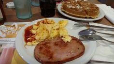 Breakfast @ Dido's