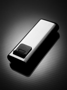 Dieter Rams • Braun lighter