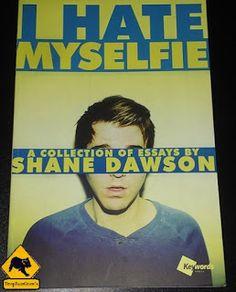 Drop Bear Growls: Book Review: I Hate Myselfie