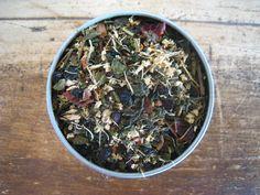 Herbs for Seasonal Allergies: Make Your Own Allergy Relief Herbal Tea
