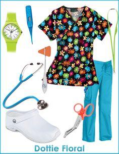 Cherokee Medical Scrubs   Lydia's Uniforms