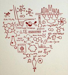 The Heart of Chemistry                                                                                                                                                                                 More