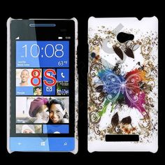 Skyddar HTC Windows Phone 8S