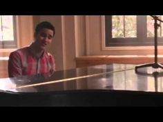 Glee - All Of Me Official Music Video HD - YouTube