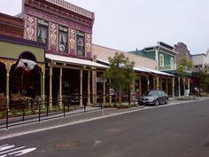 Folsom, California (Images of America)