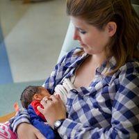 Breastfeeding Courses Utah Valley Hospital