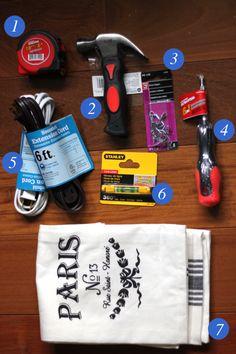 Housewarming Gift Idea   Be What We Love blog