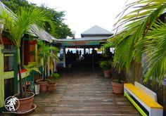 Reggae Beach Bar On St. Kitts....I'm coming for you. #SandOrCity