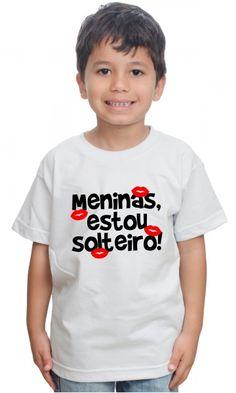 PERSONALIZADAS » camisetas baby e kids - Camisetas Personalizadas,Engraçadas|Camisetas Era Digital