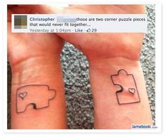 23 Reasons Why Facebook Couples are the Worst. I found this to be pretty darn funny.