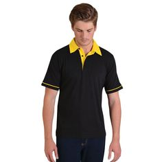 Show details for Statement Polo Golfers, Polo Shirt, Polo Ralph Lauren, Mens Tops, Shirts, Fashion, Moda, Polos, Fashion Styles