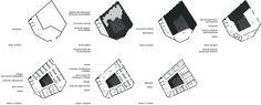 Observatorio de las Inundaciones / E85+ Federico Díaz de León + Gabriel Beas Structured Water, Gabriel, Cards, Water, Archangel Gabriel, Maps, Playing Cards
