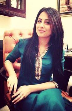 ushna shah pakistani actress