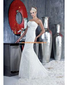 DaVinci Robe de Mariée - Style 8345