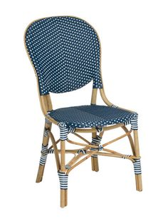 Isabell Bistro Side Chair by Sika Design at Gilt