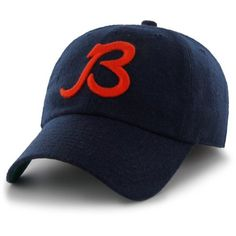 Men s  47 Brand Chicago Bears Brooksby Slouch Fitted Hat by  47 Brand.   25.99 a4859ff8a