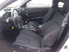 """Car - 2006 Nissan 350Z Performance in Brampton, ON  $12,998"""