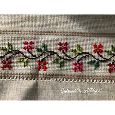 Cross Stitch Borders, Cross Stitch Designs, Cross Stitch Patterns, Hand Embroidery Designs, Embroidery Patterns, Crafty Craft, Needlepoint, Needlework, Diy And Crafts