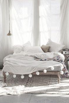 20 bilder som visar varför vi verkligen älskar linne - Sköna hem