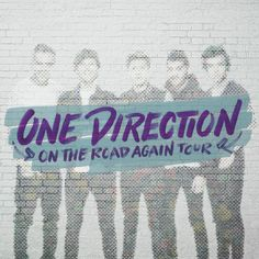 A night with One Direction is all we could ever dream of. Click to browse tickets to their #OnTheRoadAgain2015 Tour!