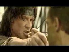 Jhon Salchichon Rambo - El Bananero Rambo
