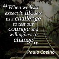 Image result for quotes on challenges in life