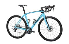 My dream bike- Trek Domane SLR 6 Disc w/ Aeolus 3 TLR Disc Wheels