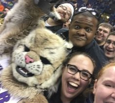 Weber State's band could not travel from Utah, so Pitt helped the big underdogs…