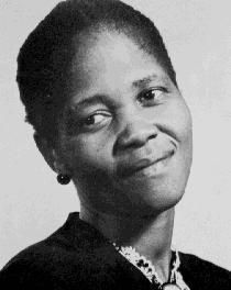 Lillian Masediba Ngoyi was the first woman to be elected to the executive board of the ANC and helped to create the Federation of South African Women. Ngoyi also a.
