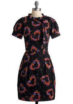 Morning Melody Dress, #ModCloth