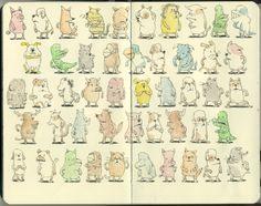 Mattias Adolfsson   forty-eight icons