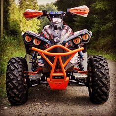 Nice can am renegade Can Am Atv, Jeep Wheels, Motorcycle Equipment, Sport Atv, Raiders, Dodge Vehicles, Honda Bikes, Quad Bike, Four Wheelers