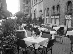 Pelago Ristorante. Fine Italian Dining located in Raffaello Hotel