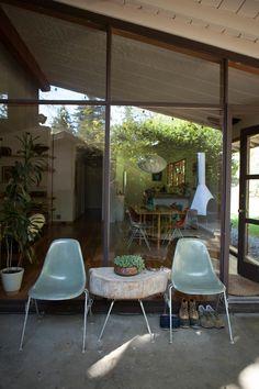 Jess & Evan's Playful, Sophisticated Portland Home