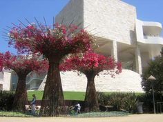 Getty Center, Los Angeles