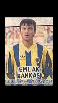 Kemalettin Şentürk (Gençlerbirliği 1993-1998 Diyarbakırspor )