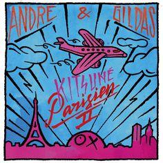 ANDRE & GILDAS - PARISIEN II