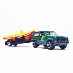 Matchbox Jeep Cherokee - multi-pack exclusive! #matchbox #mbx #jeep #jeeplife #cherokee #jeepcherokee #toypics #diecastdaily #toycrew #thelamleygroup