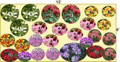 1 - White Turtlehead (Chelone glabra) - 3 plants 2 - Coreopsis Sunset Strip (Coreopsis verticillata) - 2 plants 3 - Red Bee Balm (Monarda didyma) - 2 plants 4 - Echinacea purpurea - 5 plants 5 - Aster Kickin Lavender (Aster) - 1 plant 6 - Daylily Frans Hals (Hemerocallis) - Bag of 3 7 - Salvia Sensation Rose (Sage) - 3 plants 8 - Stonecrop Autumn Joy (Sedum) - 3 plants 9 - Wild Crocus Ruby Giant (Crocus tommasinianus) - Bag of 25 10 - Wild Tulip Red Gem (Tulipa batalinii) - Bag of 12