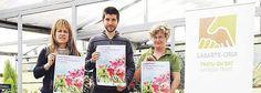 El sábado se celebrará la II Feria especial de flores y plantas en Okendo http://www.rural64.com/st/turismorural/El-sabado-se-celebrara-la-II-Feria-especial-de-flores-y-plantas-en-Oke-4372