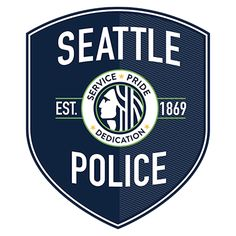 File:Seattle Police Logo-Badge.png