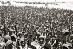Breve historia de Israel y Palestina (2), por Marcos Aguinis La Guerra de los Seis Días cambió la relación de fuerzas en el conflicto 'árabe-israelí', que entonces aún no era 'palestino-israelí'  http://elmed.io/breve-historia-de-israel-y-palestina-2/