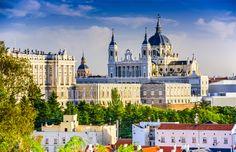 Madrid: dicas para passar um delicioso final de semana na cidade
