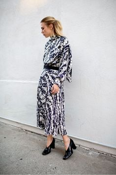11 Outfits That Are So On-Trend For Winter | WhoWhatWear UK